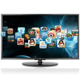 LE50D59 50英寸 超窄边内置WIFI安卓智能液晶电视